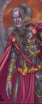 Elven Warrior