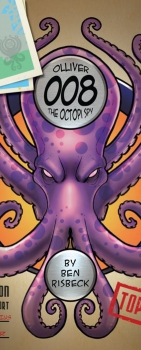 Ollie 008: The Octopi Spy